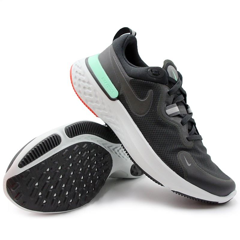 Tenis Nike React Miler Multicolorido - 238092