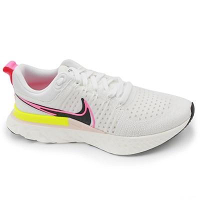 Tenis Nike React Run Fk Multicolorido - 241623