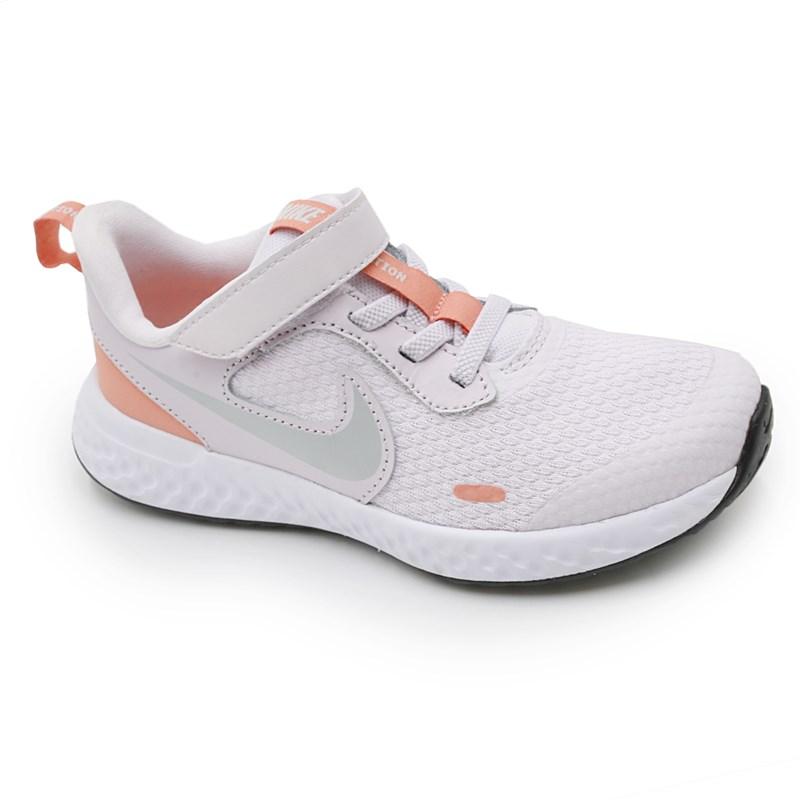 Tenis Nike Revolution 5 Infantil Multicolorido - 236670