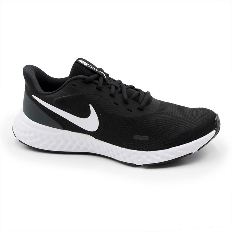 Tenis Nike Revolution 5 Multicolorido - 240926