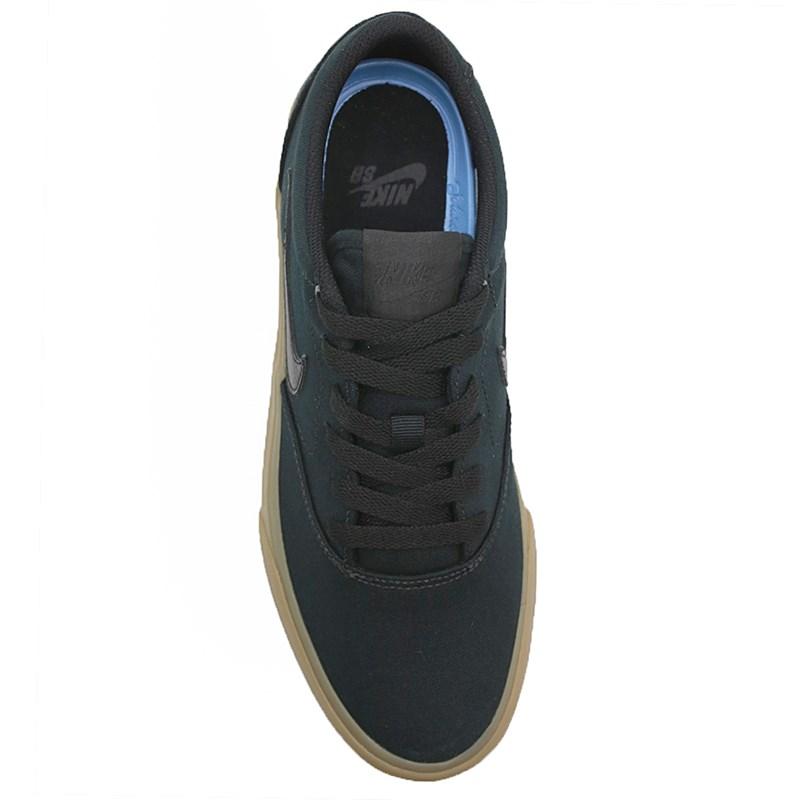 Tenis Nike Sb Charge Multicolorido - 238080