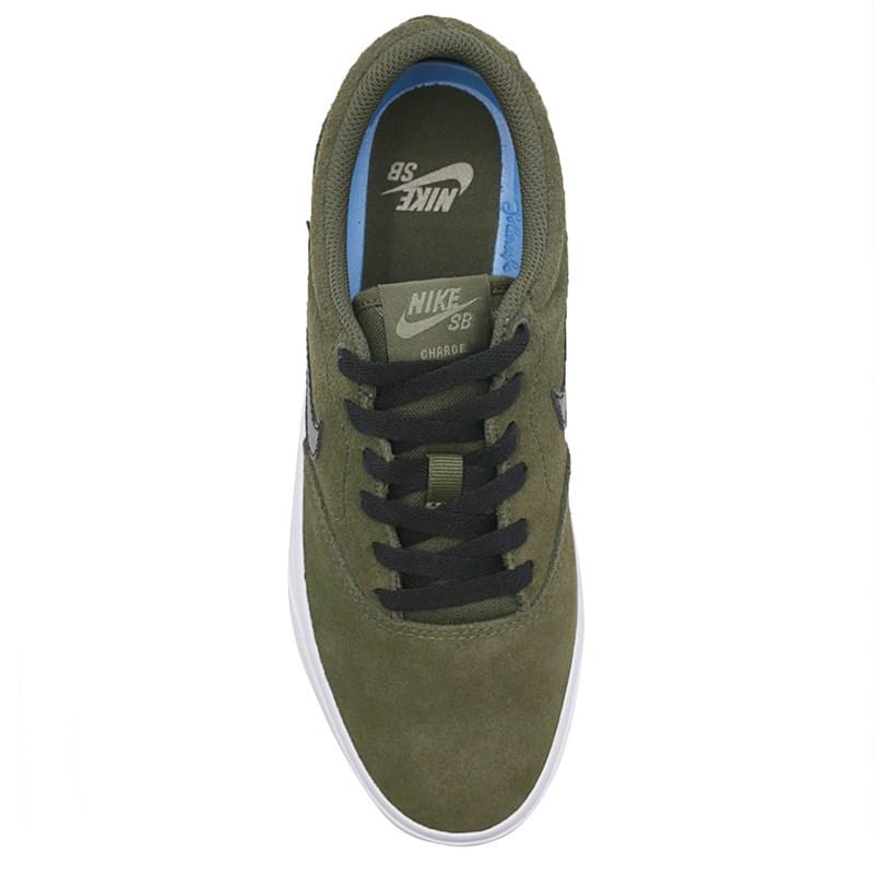 Tenis Nike Sb Charge Suede Multicolorido - 238081