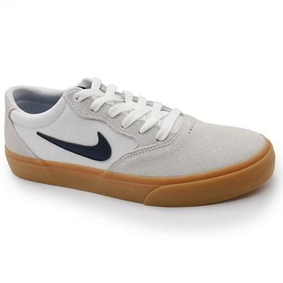 Tenis Nike Sb Chron Slr Multicolorido - 240925
