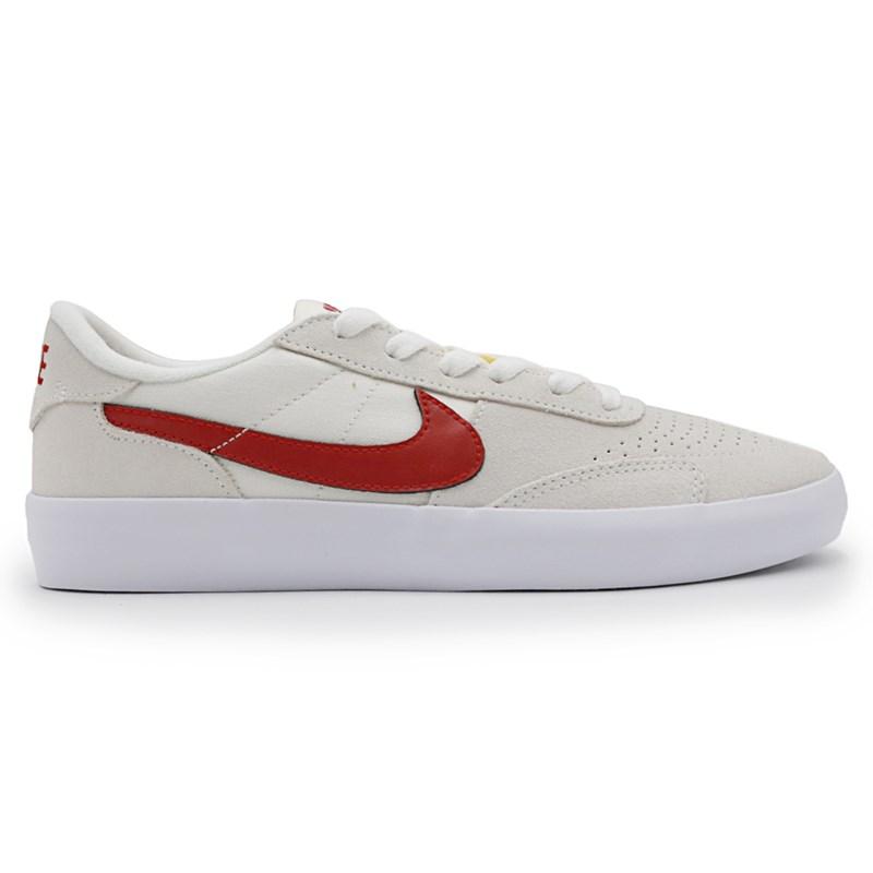 Tenis Nike Sb Heritage Vulc Branco - 245117