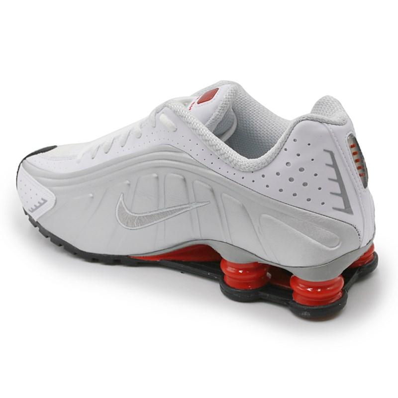 Tenis Nike Shox R4 - 238915