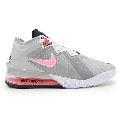 Tenis Nike Space Jam Lebron Xv Iii Low Multicolorido - 241520