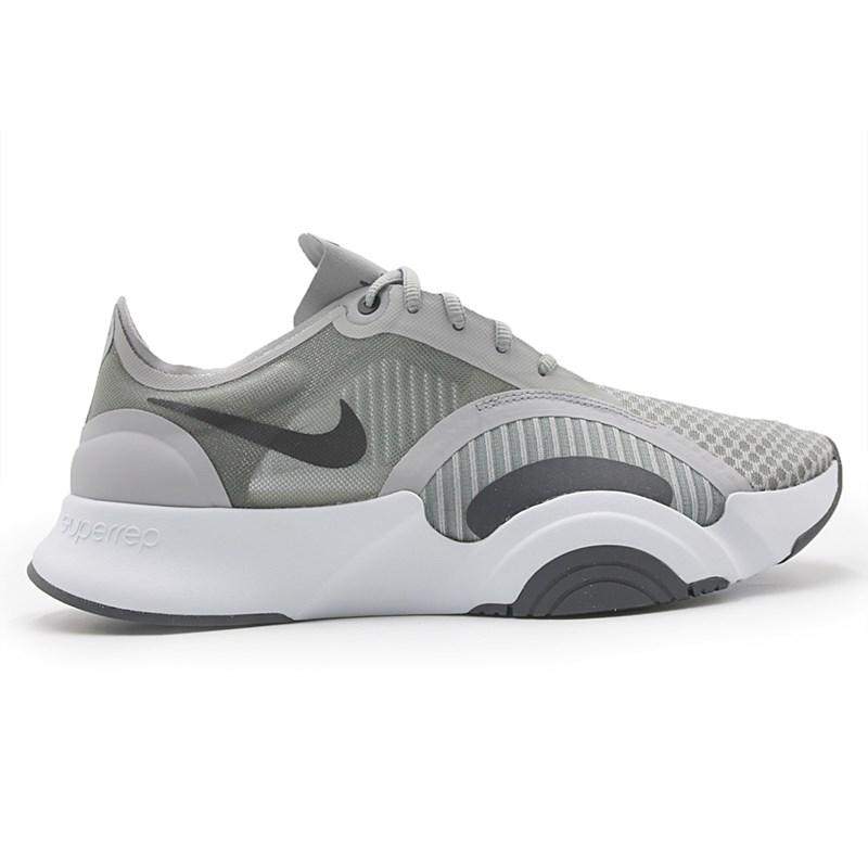 Tenis Nike Superrep Go Multicolorido - 236451