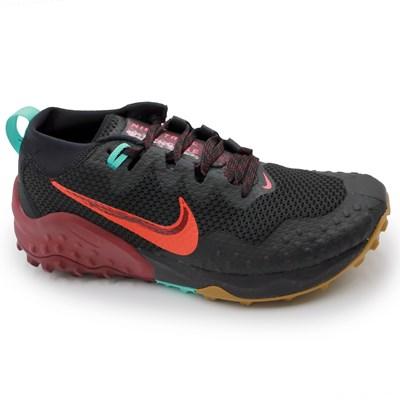 Tenis Nike Wildhorse 7 Preto - 246620