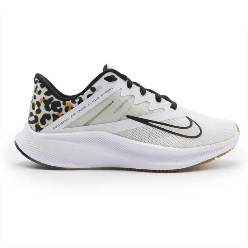 Tenis Nike Wmns Quest 3 Multicolorido - 239755