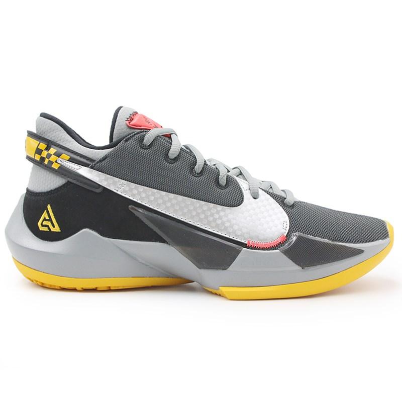 Tenis Nike Zoom Freak 2 Multicolorido - 238085