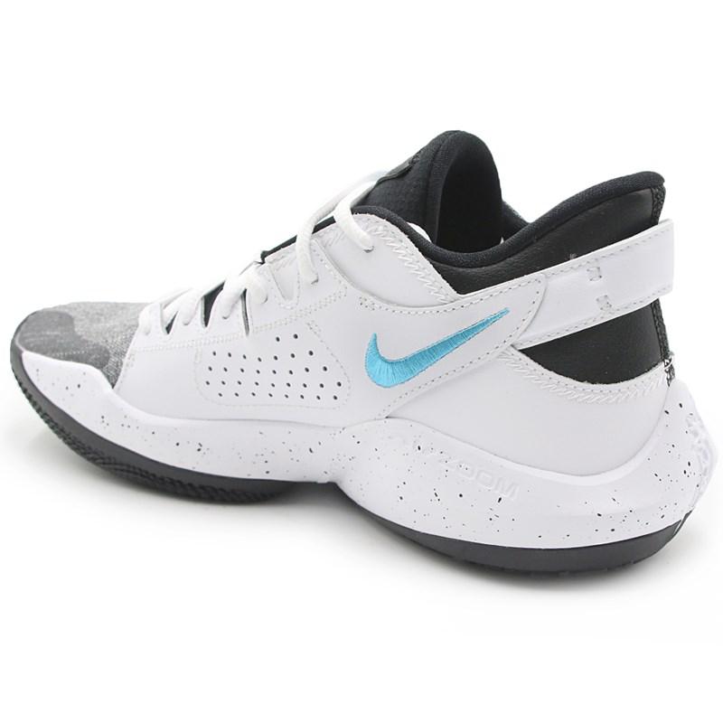 Tenis Nike Zoom Freak 2 Multicolorido - 238086