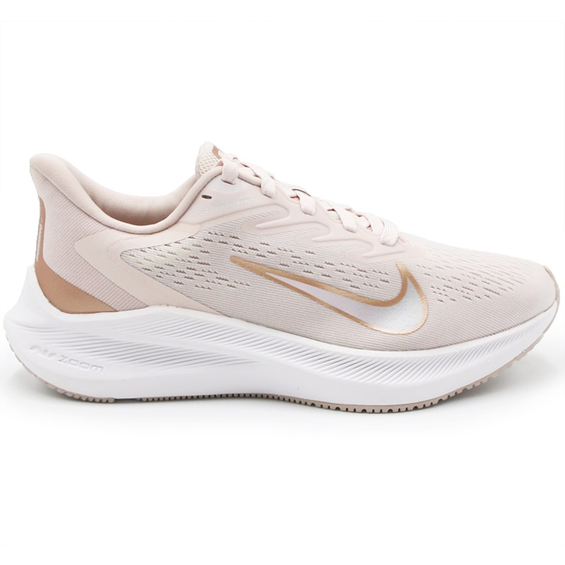 Tenis Nike Zoom Multicolorido - 231220
