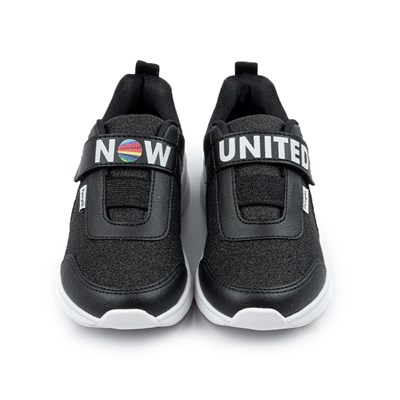 Tenis Now United Pampili Preto - 235215