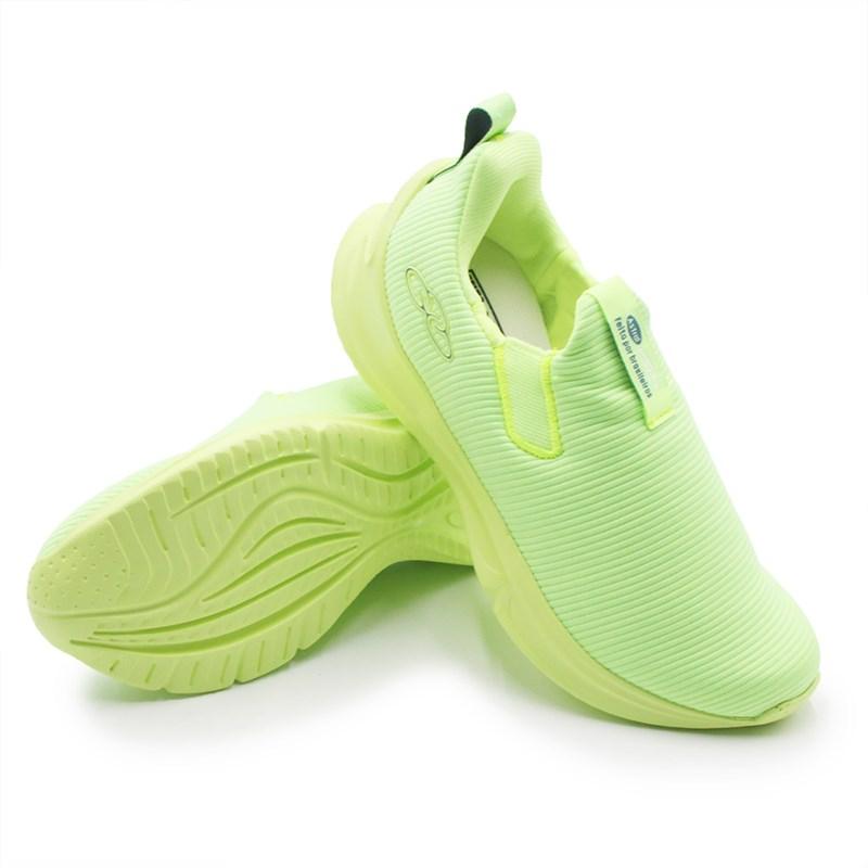 Tenis Olympikus Astral Lime - 241102