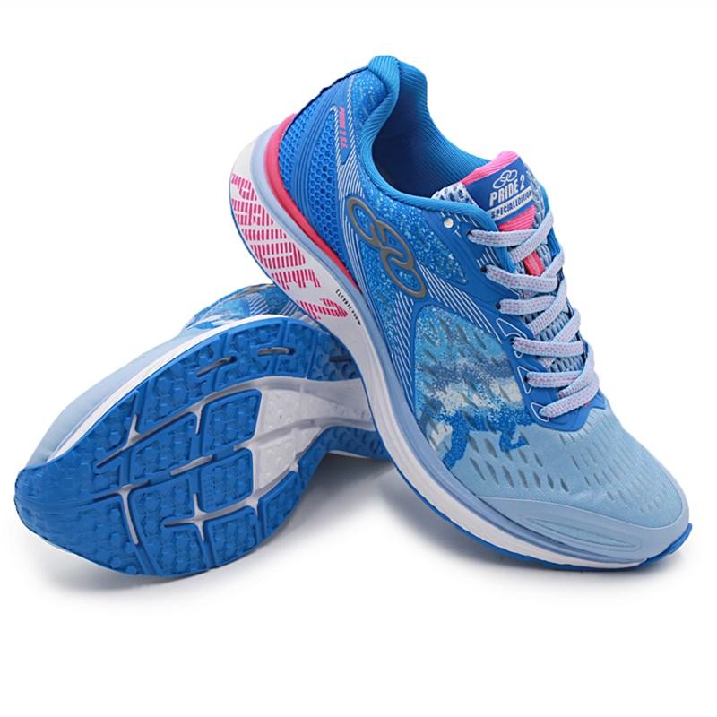 Tenis Olympikus Blue/Pink - 231057
