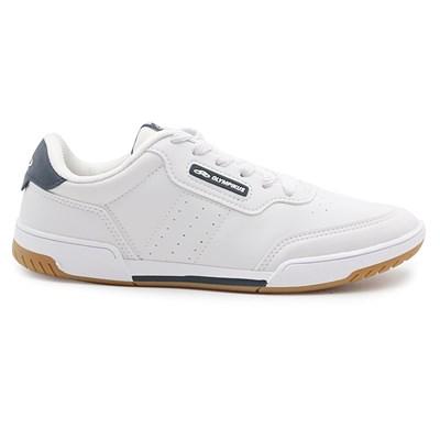 Tenis Olympikus Branco/Marinho - 230928