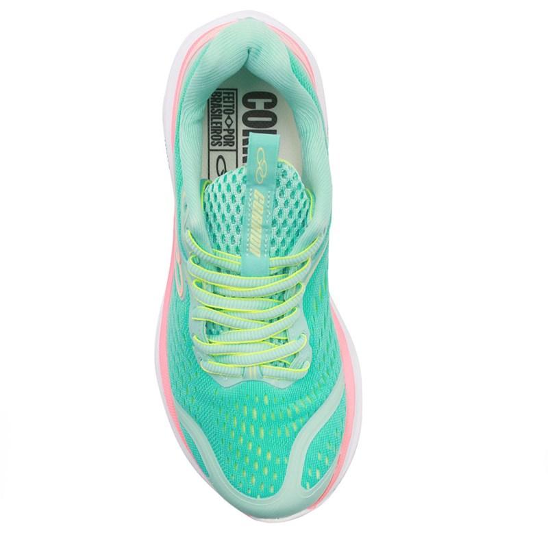Tenis Olympikus Decola Multicolorido - 239998