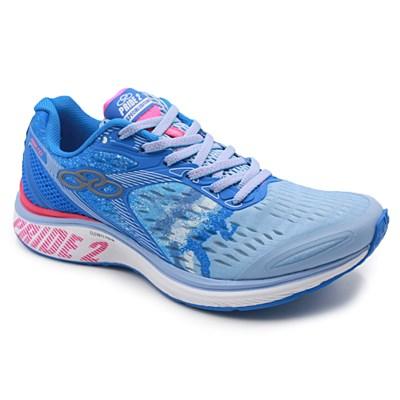 Tenis Olympikus Pride 2 Blue/Pink - 231057