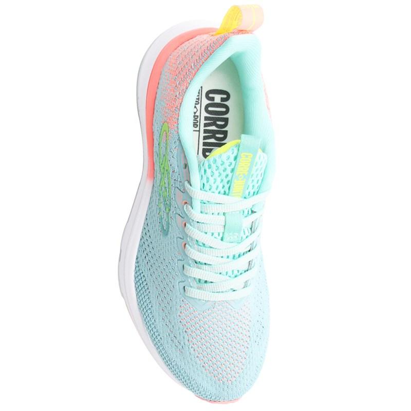 Tenis Olympikus Veloz Multicolorido - 240237
