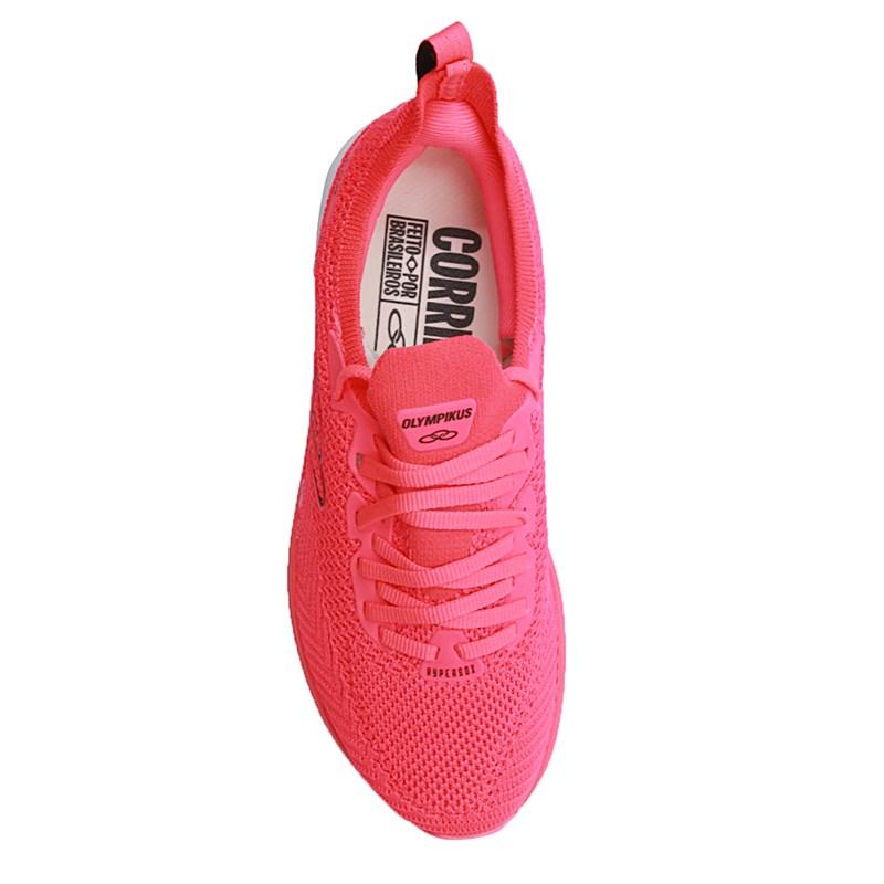 Tenis Olympikus Voa Rosa Choque - 241040
