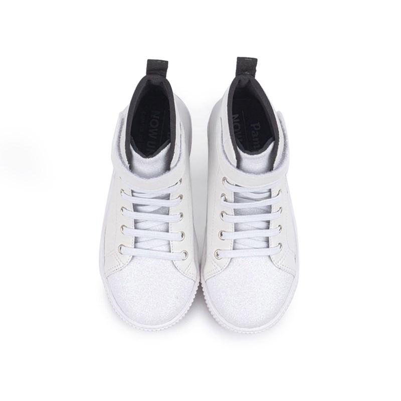 Tenis Pampili Branco - 235214
