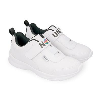Tenis Pampili Branco - 235216