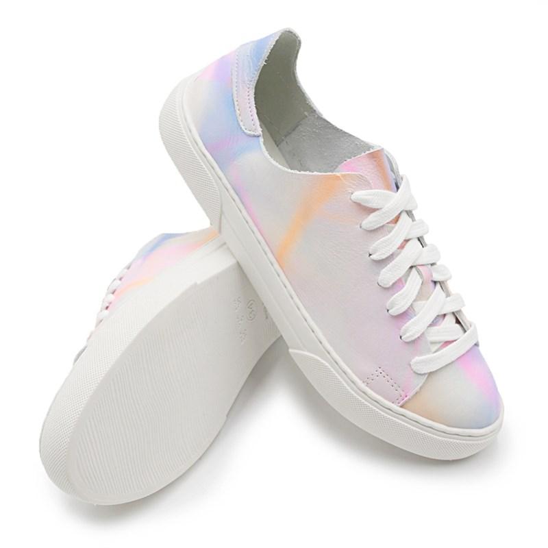 Tenis Paro Multicolorido - 233591