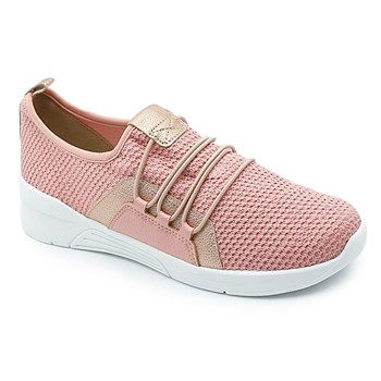 Tenis Piccadilly Rosado - 223989