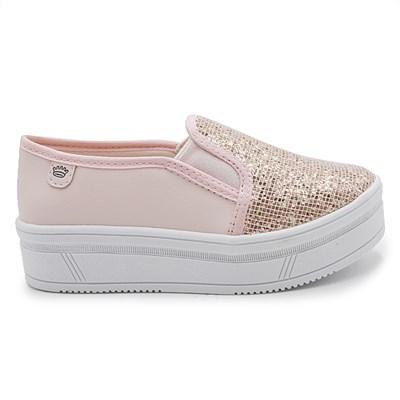 Tenis Pinkcats Rose/Iogurte - 233045