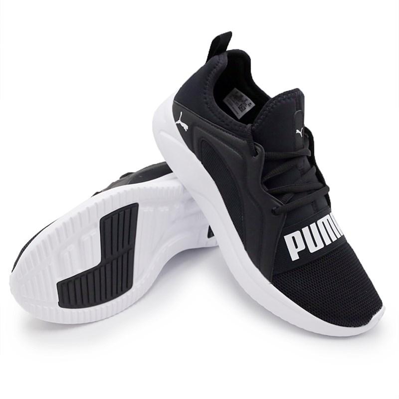 Tenis Puma Resolve Street 01 - 240179