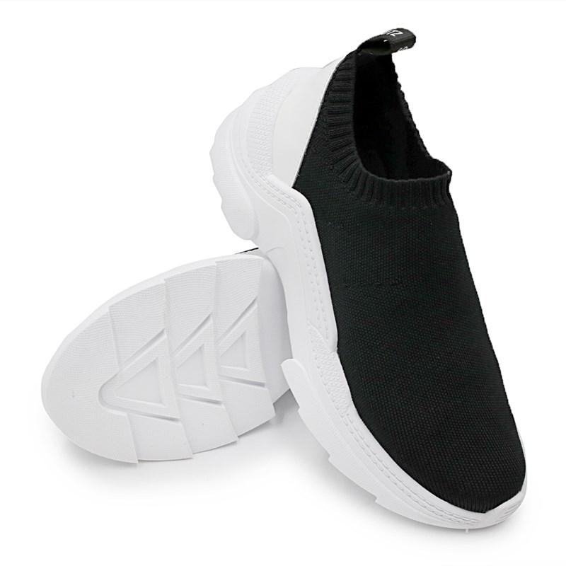 Tenis Schutz Black/White - 234489
