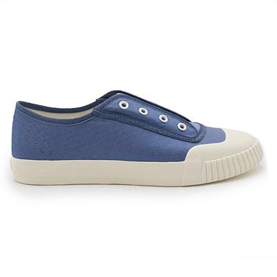 Tenis Schutz Jeans/White - 235489