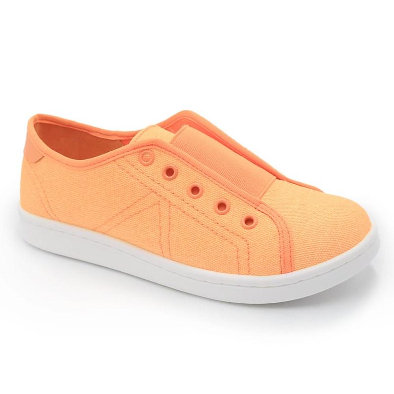 Tenis Schutz New Orange - 238706