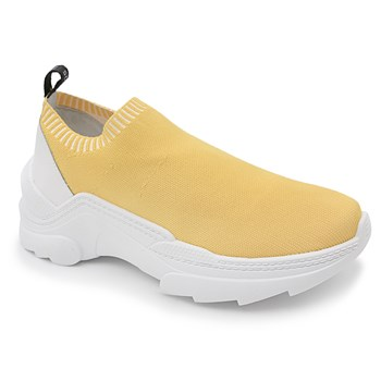 Tenis Schutz New Yellow - 234489