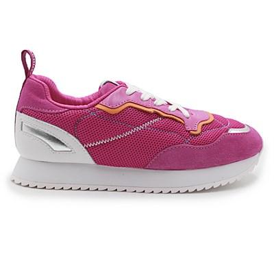 Tenis Schutz Pink/Tangerine - 233490