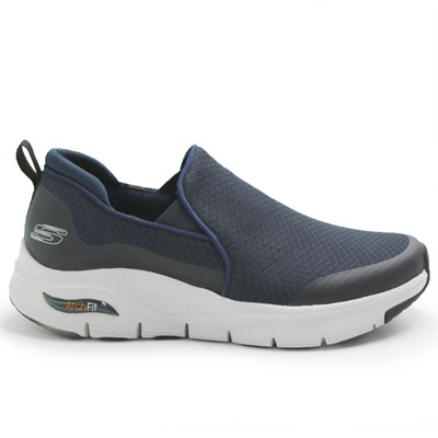 Tenis Skechers Arch Fit Navy - 236783