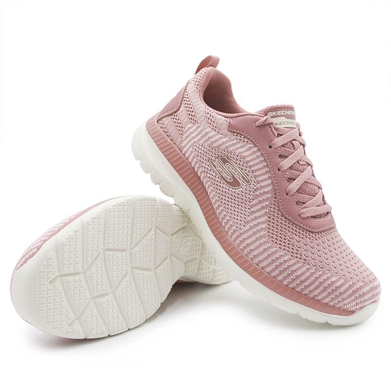 Tenis Skechers Bountiful Purist Rose - 238048