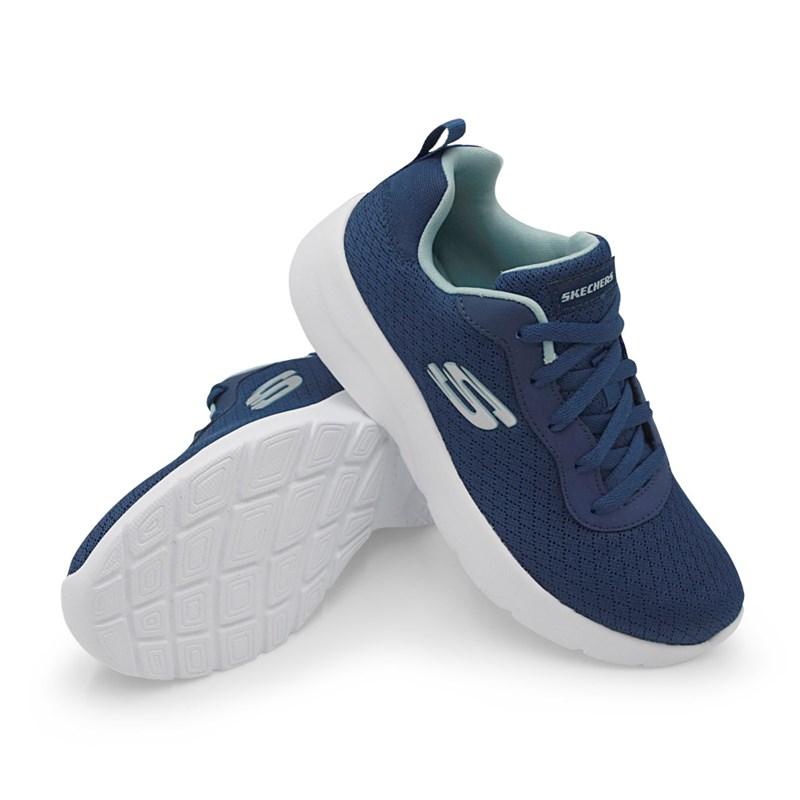 Tenis Skechers Boutiful Marinho - 236781