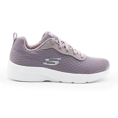 Tenis Skechers Dynamight 2.0 Feminino Lilas - 246060