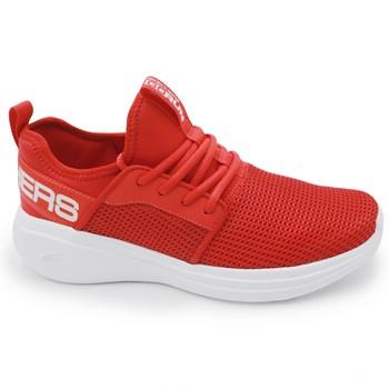 Tenis Skechers Go Run Fast Vermelho - 241692