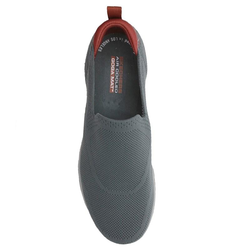 Tenis Skechers Go Walk 5 Chumbo - 239815