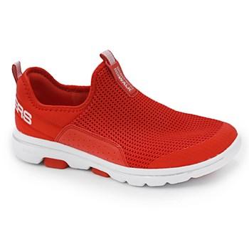 Tenis Skechers Go Walk 5  Vermelho - 236785