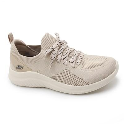 Tenis Skechers Ultra Flex 2.0 Natural - 239814