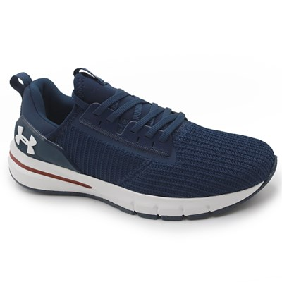 Tenis Under Armour Charged Cruize Academy/White - 235330