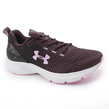 Tenis Under Armour Charged Prompt Polarisp/Black/Spink - 237477