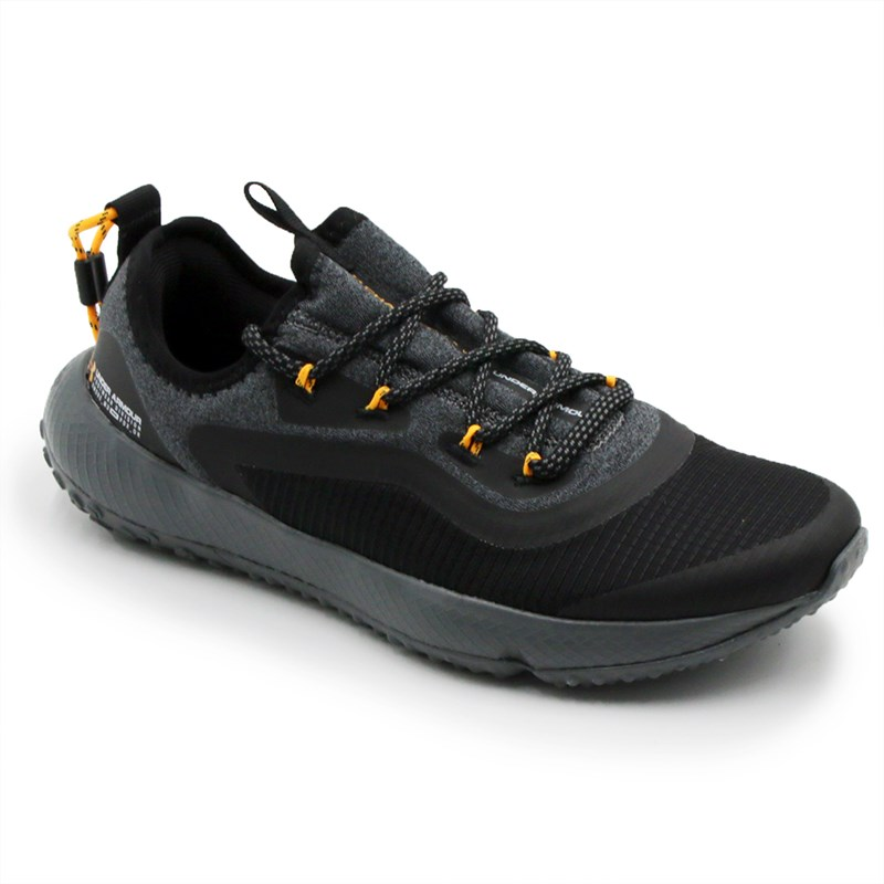 Tenis Under Armour Charged Sport Bk/Pitch.Gray/Lun - 238140