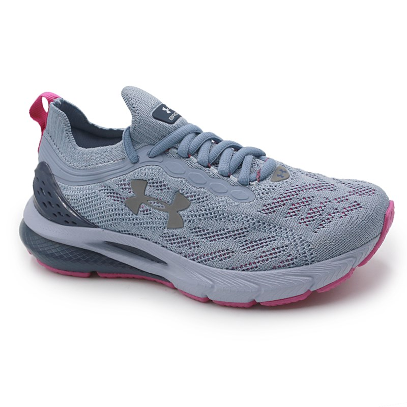 Tenis Under Armour Charged Stamina Wbmnrf - 238971