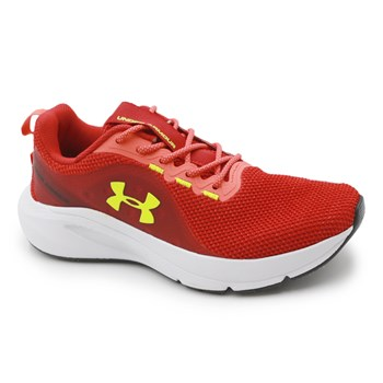 Tenis Under Armour Charged Surprass Veromr/Firebal/Yellow - 237478