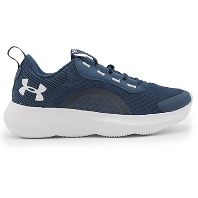 Tenis Under Armour Victory Academy/Academy/White - 246939