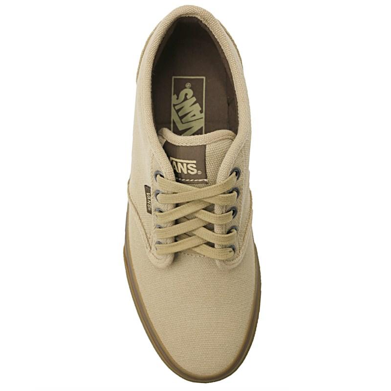 Tenis Vans Atwood Kaki/Gum - 237093